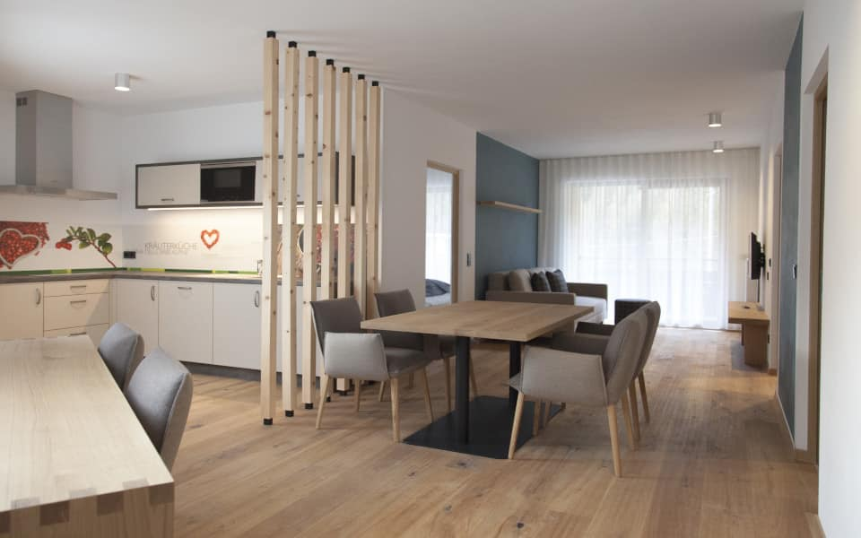 Appartment Südtirol