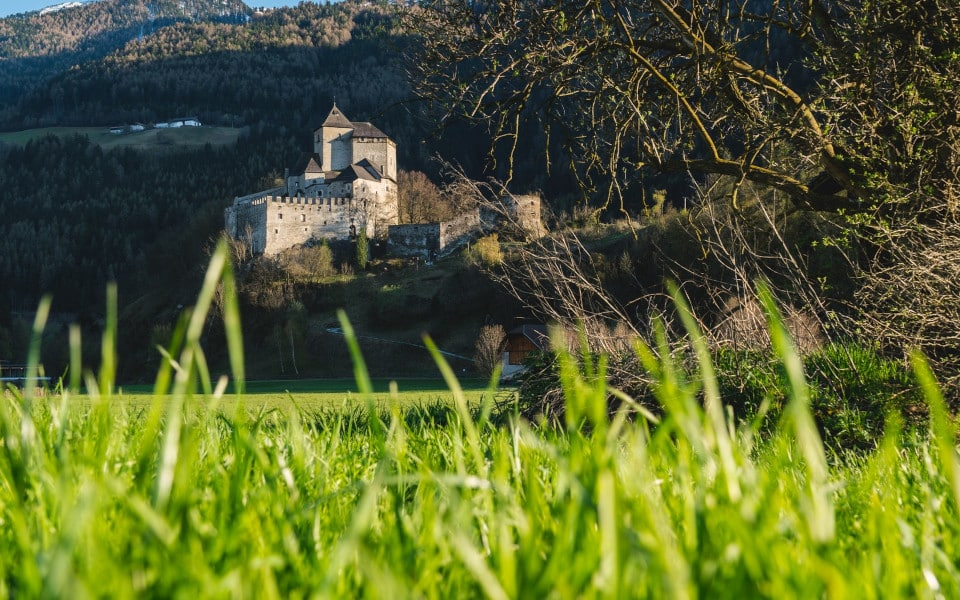 Burg bei Sterzing