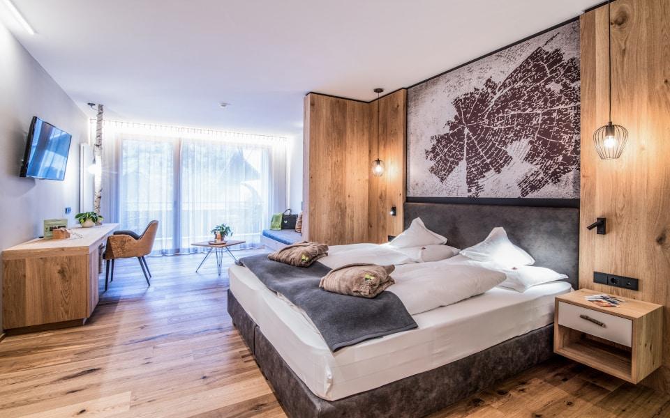 Zimmer in Südtirol