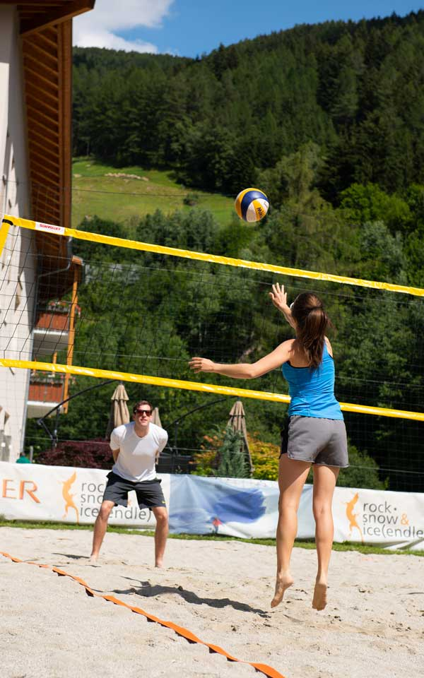 aktiv Beach Volley