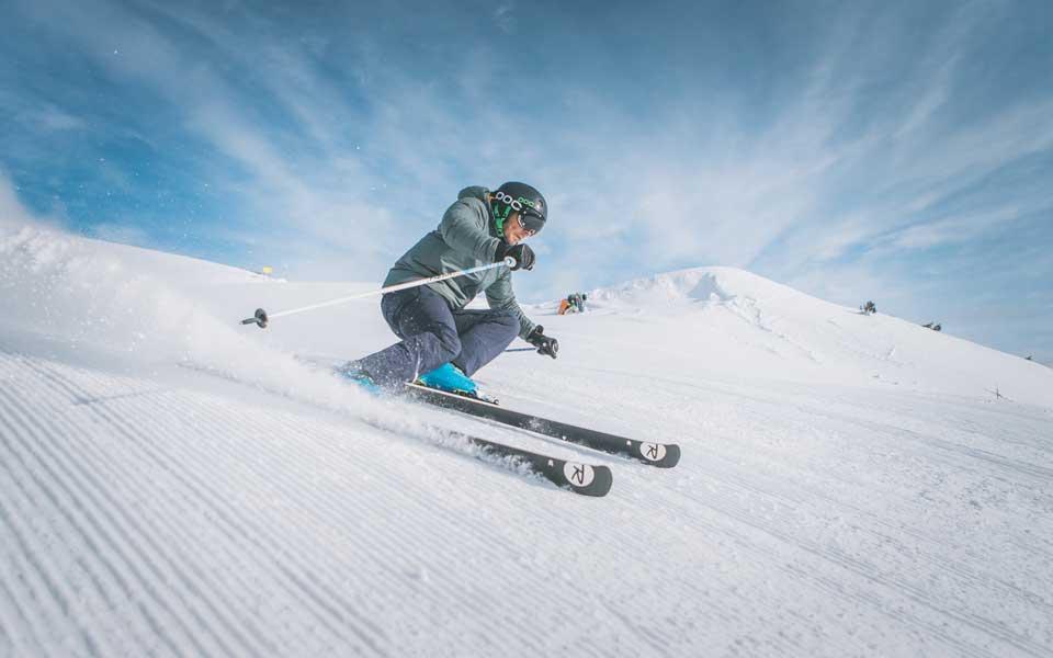 Skifahren in Sterzing Ratschings