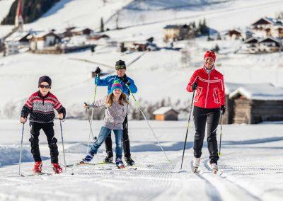 Urlaub im Schnee in Südtirol