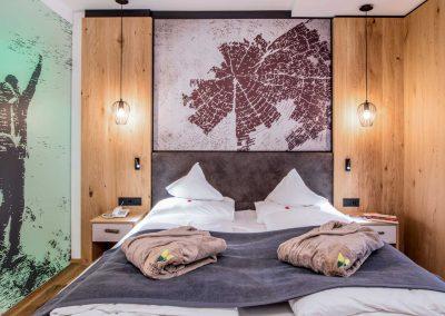 Hotel in Alto Adige