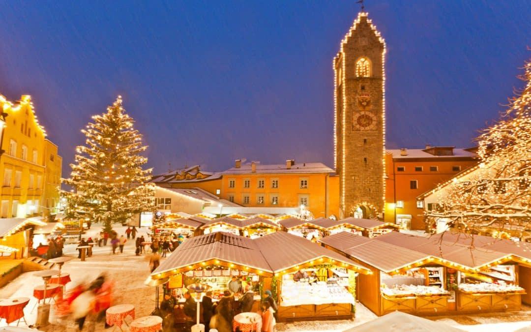 Le campane natalizie – mercatini di natale